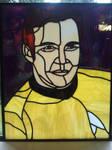 Captain Kirk: Shatner by AidanT