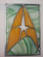 Star Trek Command Symbol by AidanT