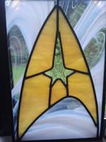 Star Trek Command Symbol 2 by AidanT