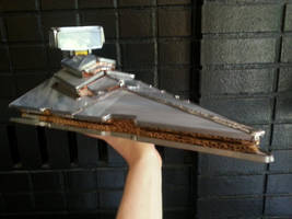 Star Destroyer by AidanT