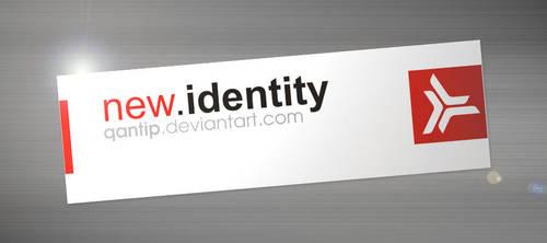 new.identity by qantip
