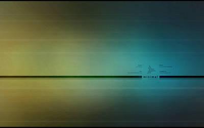 minimalistic.wp v1.0 by qantip