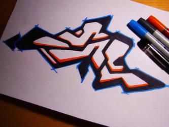 S.A.E. by qantip