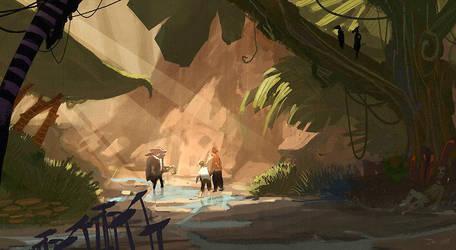 tropical by Joshk92