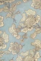 Large Blue Floral by BelovedStock