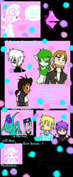 DW: Round 1 Page 1 by dorky4ever