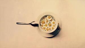 Spring Tea by jojobatanesi