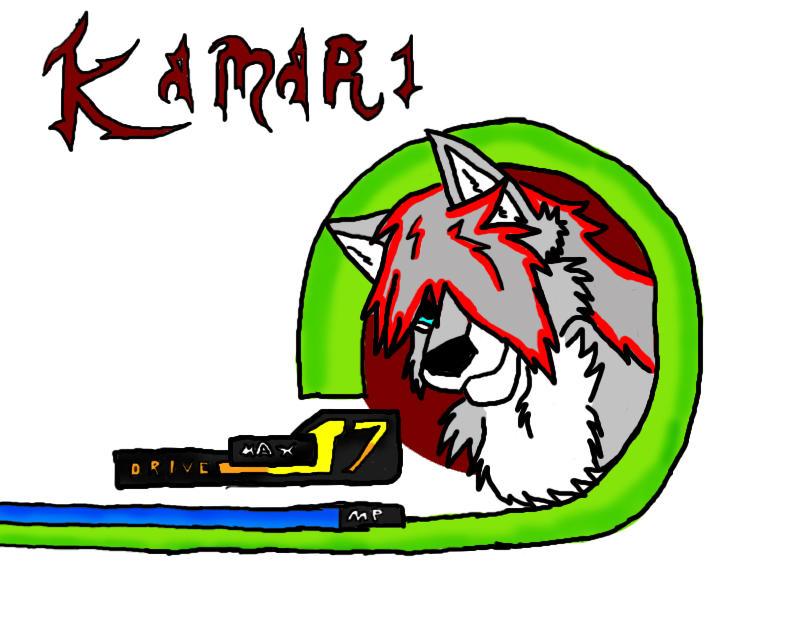 Kamari-Inuzuka's Profile Picture
