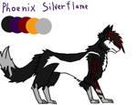 Apoc Wolf OC Phoenix by Kamari-Inuzuka