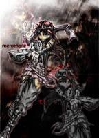 Mercenarie by Kimber09