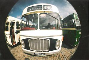 Bussin by RRosiEXD