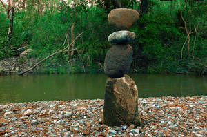 A Balance Found by ReconditeDevices