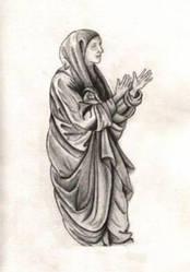 Virgin by AlbaRadelwho