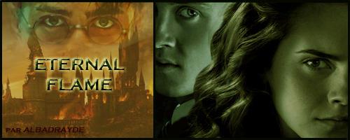 'Eternal Flame' ban by AlbaRadelwho