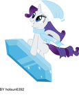 Snowboard Rarity by hotsun6392