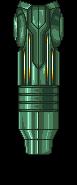Prime Arm Cannon by Rundas45