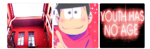 DIVIDER: oso aesthetic by mamicifer