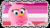 character hc: lesbirb stella by mamicifer