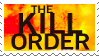STAMP: the kill order by mamicifer
