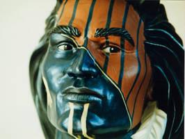 native american 4 by renemarcel27