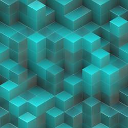 blue Blocks by LaShonda1980