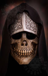 The Four Horsemen of the Apocalypse: Death by SatanaelArt