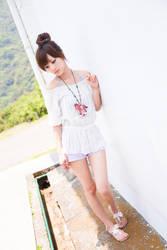 Cuteness by Mi-kako