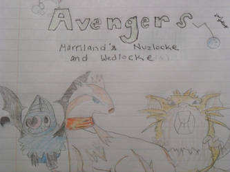 Marriland's Heartgold Wedlocke, Emerald Nuzlocke. by LusterOfZoroark