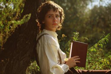 Frodo Baggins. Dreamer 2 by NellMcGooffin