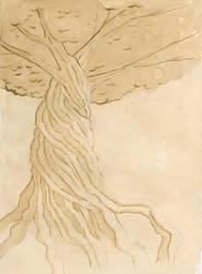 Tree by dream978