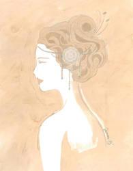 Sepia by dream978