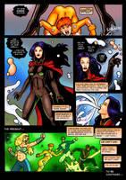 Centauri: Otherworld page 11 by Kostmeyer