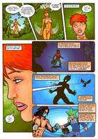 Kingdom Come - page 1.2 by Kostmeyer