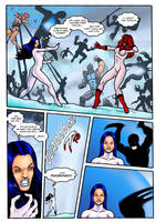 Kingdom Come page 2.1 by Kostmeyer