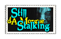 Still Stalking by Louis-Cyphre