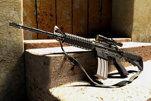 M4a1 Carbine Render by csto