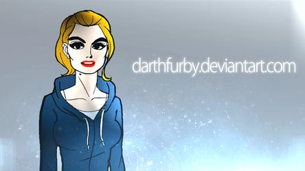 I'm Bad! by darthfurby