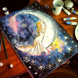 Sweet Dreams by ScarletAlpha