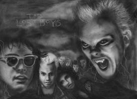The Lost Boys by myxsummerxrain