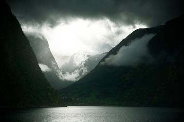 Sognefjord 1 by jonpacker