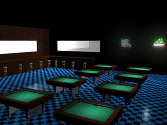 Poolhall2 by cmw4416
