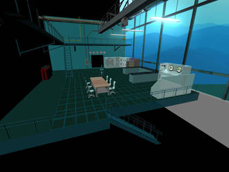 Venture Lab by cmw4416