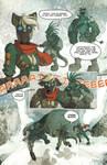 The Sprawl - page 20 by DrawholicXXX