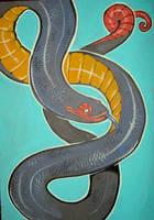 snakey by missmonster