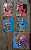 more san diego paintings.. by missmonster