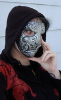 Masks are back by missmonster
