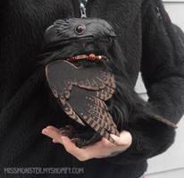 Ziu raven by missmonster