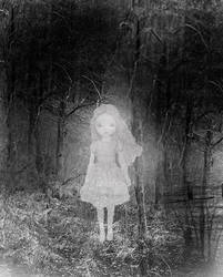 Ghost mark ryden tribute 2 by Dunnia