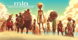 Mia ,Teaser tweak by NunoPlati