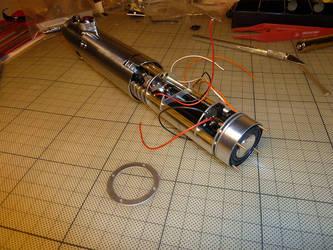 lightsaber design 2 by monomauve